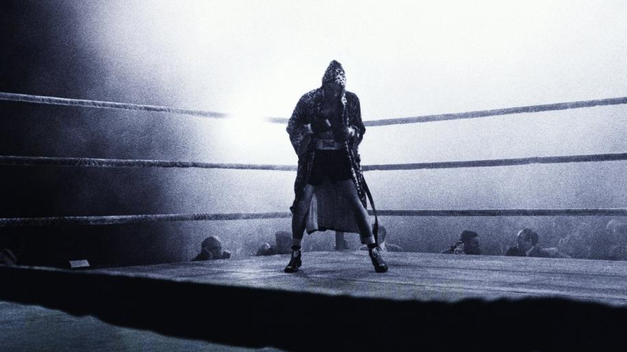Raging Bull: 20th Anniversary Special Edition DVD Review