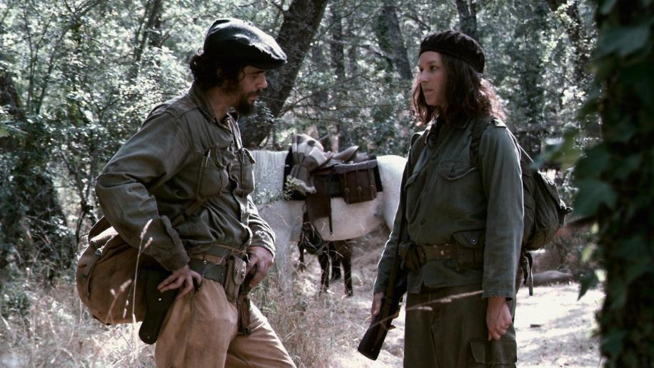 Che: Part Two Review