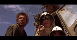 Mad Max Beyond Thunderdome OST Review