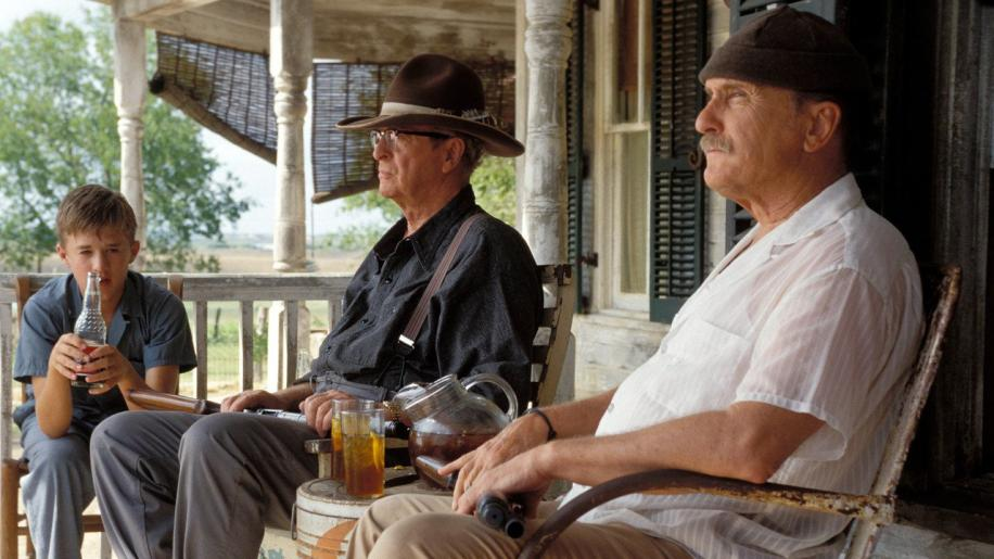 Secondhand Lions DVD Review