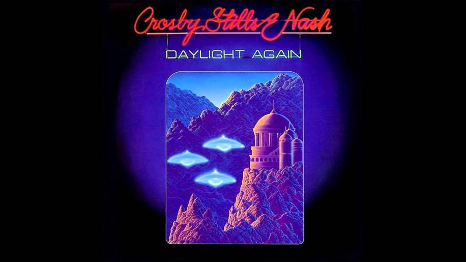 Crosby, Stills & Nash: Daylight Again Review