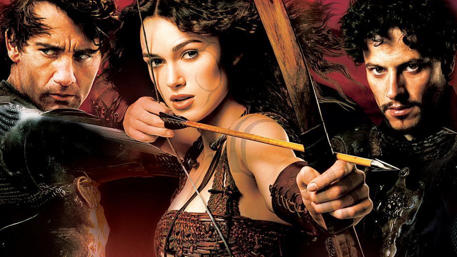 King Arthur: Director's Cut DVD Review