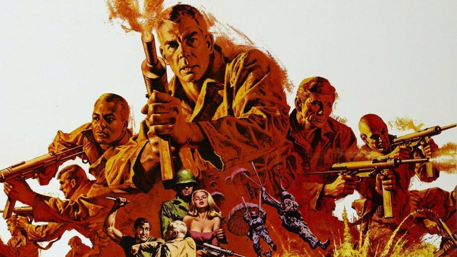 The Dirty Dozen Review