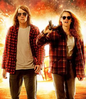 American Ultra Blu-ray Review