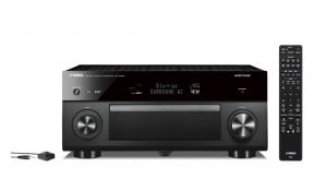 Yamaha RX-A3080 AV Receiver Review