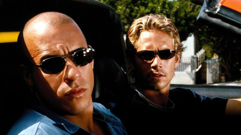 The Fast And The Furious DVD Review