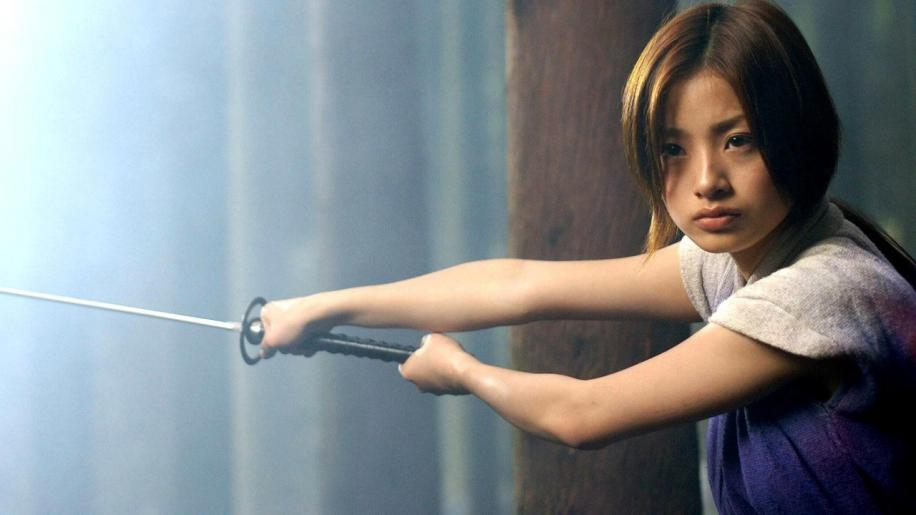 Azumi: Special Edition DVD Review