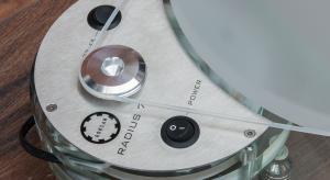 Roksan Radius 7 Turntable Review