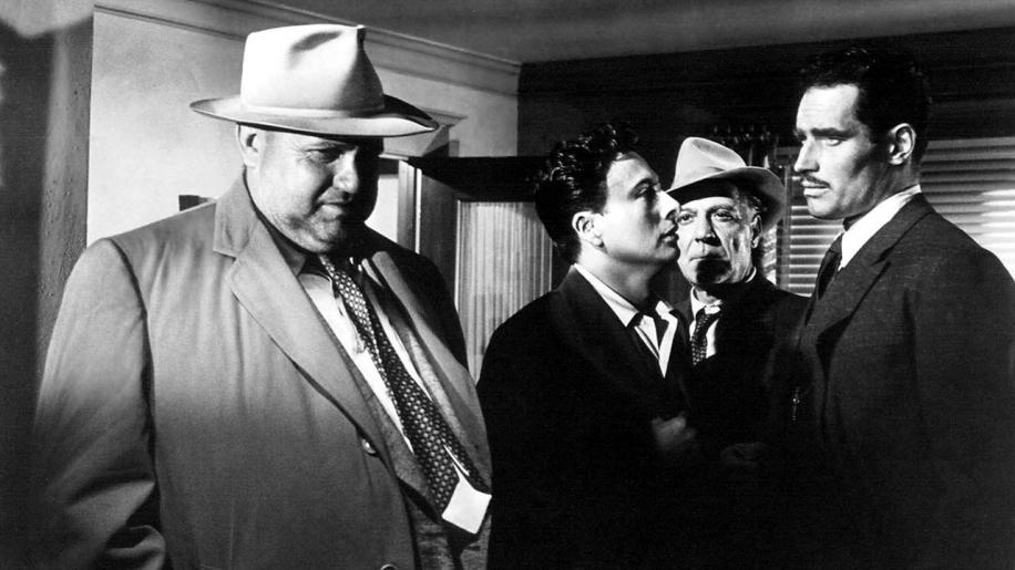 Touch of Evil Review
