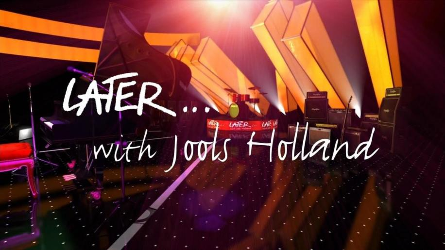 Jools Holland: Later...Cool Britannia! DVD Review