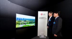 LG & SES Demonstrate 4K HFR Broadcast