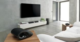 Philips unveil new Soundbar and Wireless Speakers at IFA