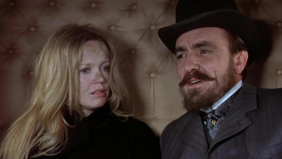 Hands Of The Ripper DVD Review