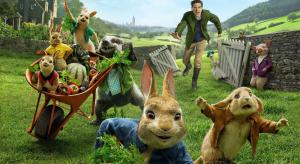 Peter Rabbit Review