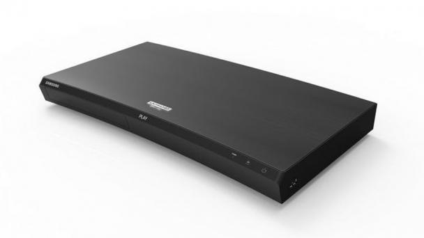 Samsung launch new Ultra HD Blu-ray Player and Soundbars