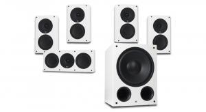 XTZ Spirit Series 5.1 Speaker Package Review