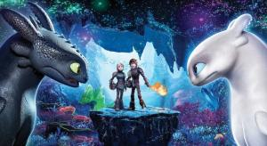 How to Train Your Dragon: The Hidden World 4K Blu-ray Review