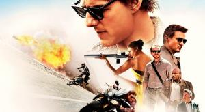 Mission: Impossible - Rogue Nation Review