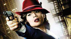 Agent Carter Season One Review