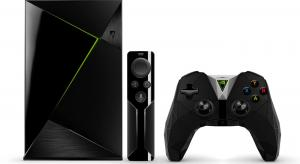 Nvidia Shield TV Update: 120hz Support and New Remote App