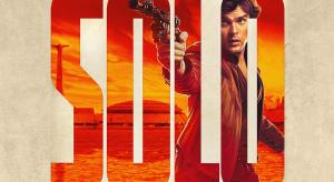 Solo: A Star Wars Story Trailer Finally Arrives