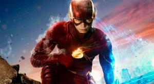 The Flash Season 2 Blu-ray Review