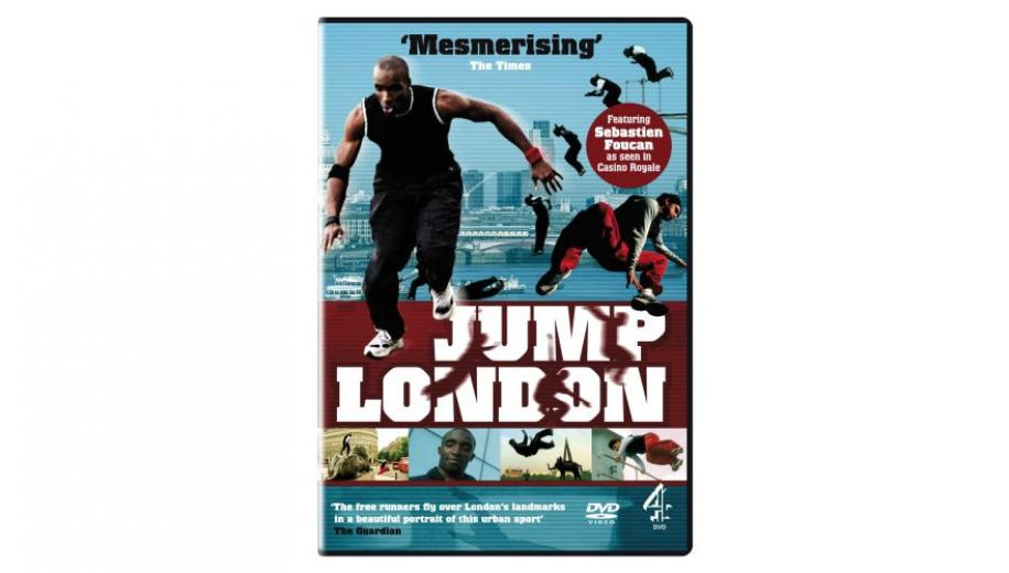 Jump London DVD Review