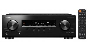 CES 2019 News: Pioneer announces VSX-534, VSX-834 and VSX-934 AV receivers