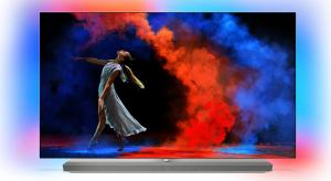 Philips 65OLED973 4K TV Preview