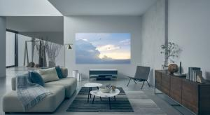 CES 2018 News: Sony launch new high-end 4K Ultra Short Throw Projector