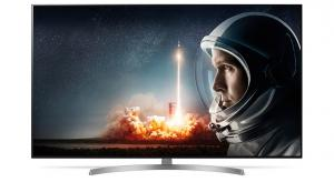 LG 55B8 (OLEDB8SLC) OLED Review