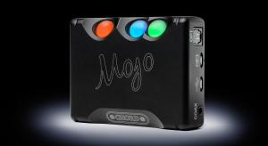 Chord Mojo DAC & Headphone Amp Review