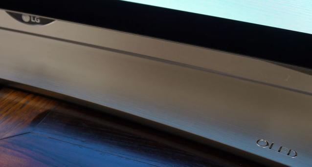 LG 55EG960V (EG960) Ultra HD 4K OLED TV Review