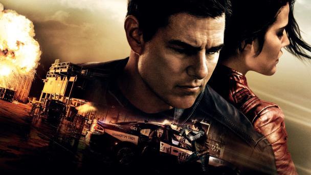 Jack Reacher: Never Go Back Review