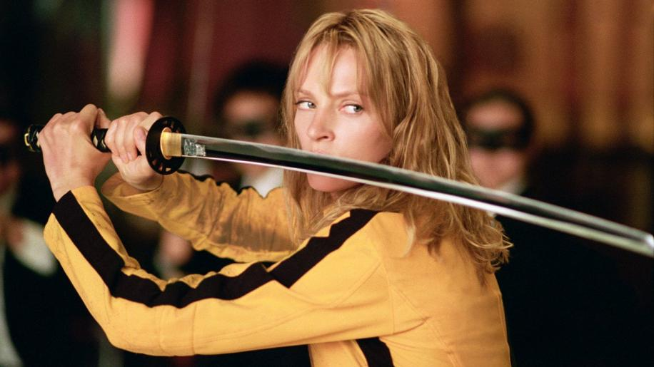 Kill Bill: Vol. 1 Review