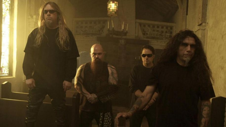Slayer: War at the Warfield Review