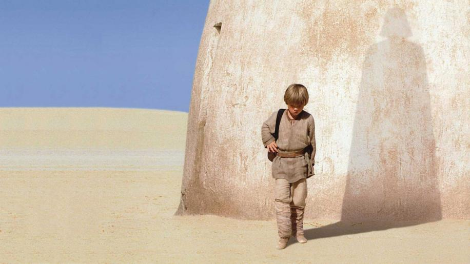 Star Wars: Episode I - The Phantom Menace DVD Review