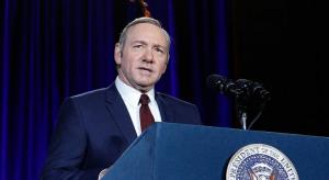 House of Cards Season 4 Blu-ray Review