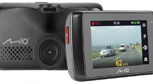 Mio MiVue 688 Dash Cam Video Review
