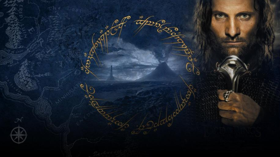 The Lord Of The Rings: The Return Of The King DVD Review