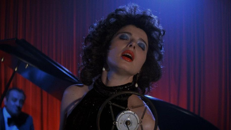Blue Velvet Review