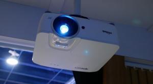 VIDEO: Vivitek launch HK2288 4K DLP projector at CES