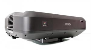 Epson EH-LS100 Laser LCD Projector Review