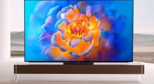 Xiaomi unveils Mi TV Master 77 4K OLED TV