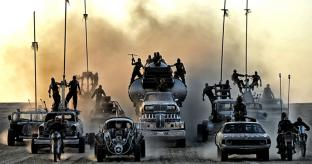 Final Mad Max: Fury Road Trailer Arrives