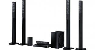 Samsung HT-J7750 Home Cinema System Review