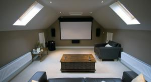 From the Forums: DIY Dedicated Atmos Cinema Room