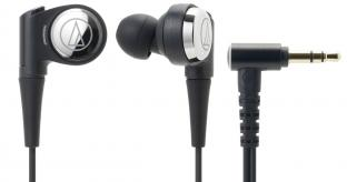 Audio Technica ATH-CKR10 Earphones Review
