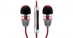 Atomic Floyd SuperDarts In Ear Monitor Review
