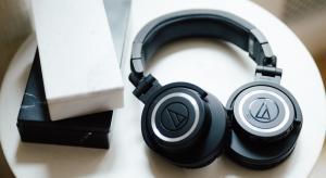 Audio-Technica introduces ATH-M50xBT2 wireless headphone